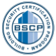 BSCP Certification Exam